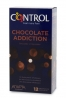 Preservativos Control Chocolate Addiction 12