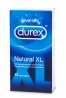 Durex Natural XL 12 uds.