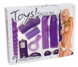 Toys so cute Vibrator Set