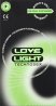 Preservativo LOVE LIGHT Fluorescente 12