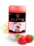 Lube Sirope Chocolate con Fresas Oral Pleasure